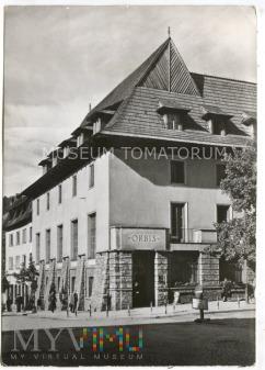Zakopane Krupówki - Hotel