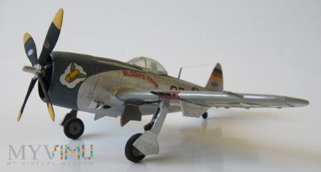 Samolot P-47D-30