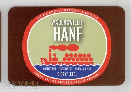 Waedenswiler Hanf