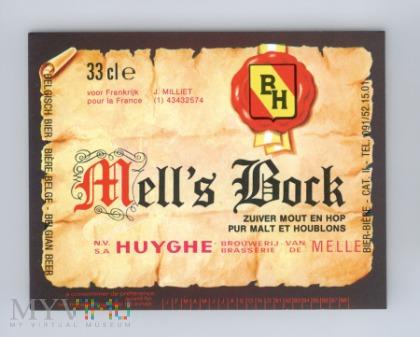 Huyghe-Melle Mell's Bock