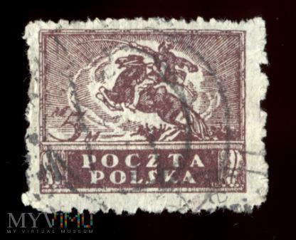 Poczta Polska PL 114-1919