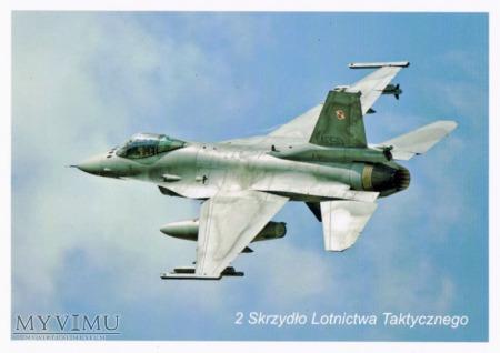 F-16C, 4050