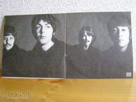 """2. The Beatles """"Love Songs"""""""