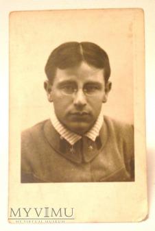 Pamiatki po oficerze zamordowanym w 1940