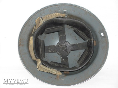 Hełm brytyjski MkIINo2C
