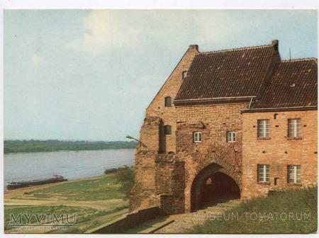 Grudziądz - 1984 - Brama Wodna