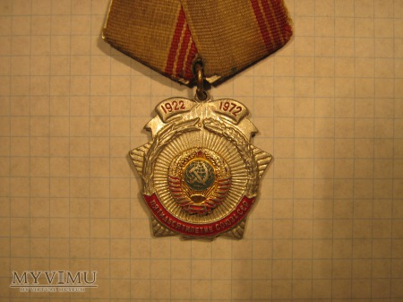 50 lat ZSRR