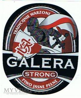 galera strong