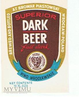 dark beer