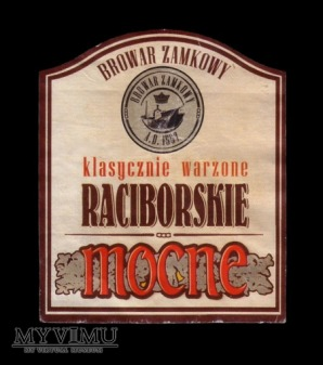 Raciborskie Mocne