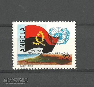 Duże zdjęcie ONU Angola