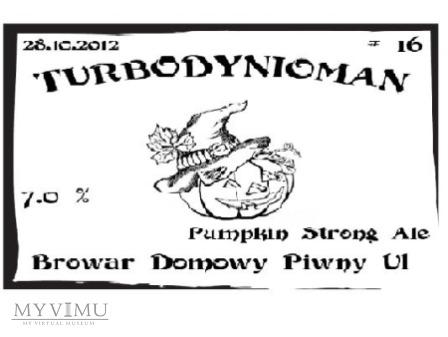 turbodynioman
