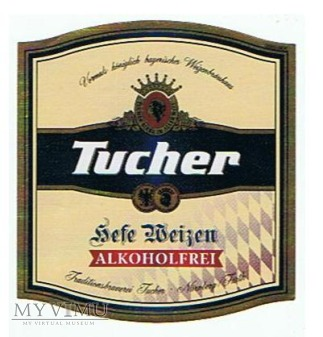 tucher hefe weizen alkoholfrei