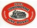 Austria - Linz-Donau - Hotel