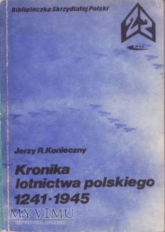 KRONIKA LOTNICTWA POLSKIEGO