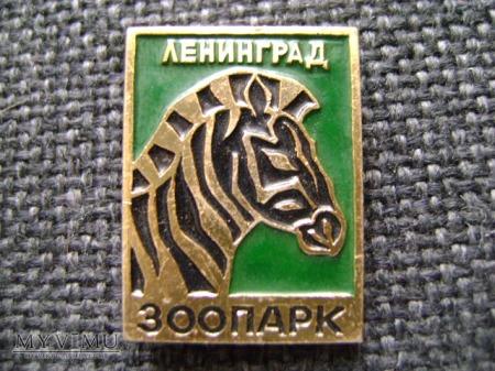 Duże zdjęcie wpinka radziecka