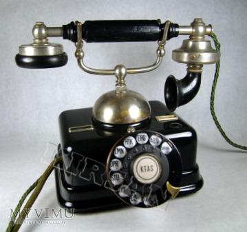 Duże zdjęcie Telefon KTAS DO-8