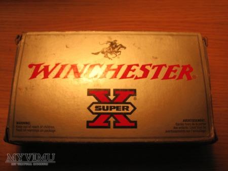 Łuski Winchester Springfield 7,62X63