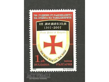 Templariusze.