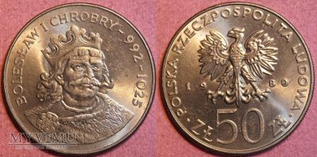 Bolesław I Chrobry