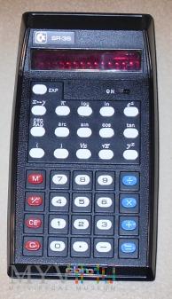 Commodore SR-36