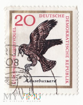 Znaczek pocztowy -Zwierzęta 41
