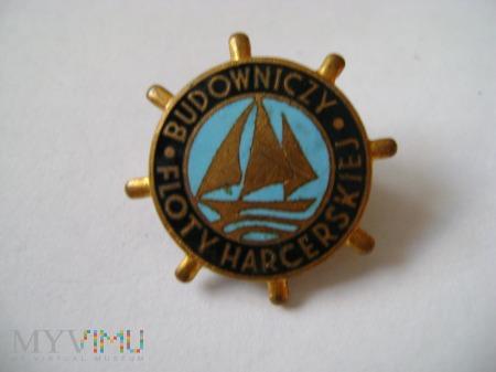 Budowniczy Floty Harcerskiej