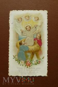 Dzieciątko Jezus