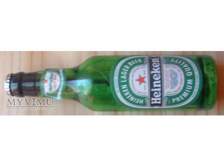 Heineken butelka