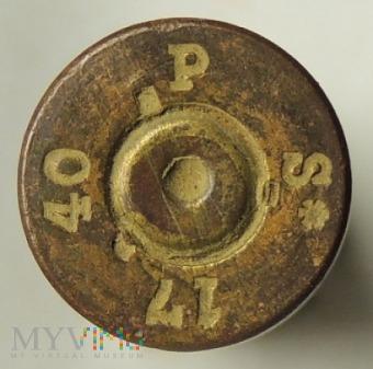 Łuska 7,92x57 P S* 17 40