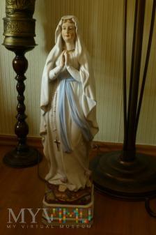 Matka Boża z Lourdes br największa nr 183.