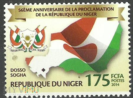 République du Niger