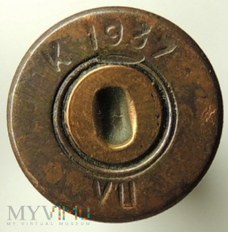 Łuska .303 K1937 VII