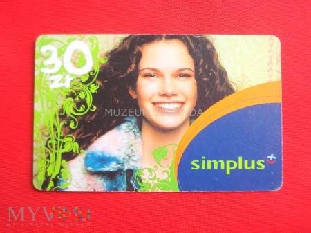 Simplus 30 zł.(4)