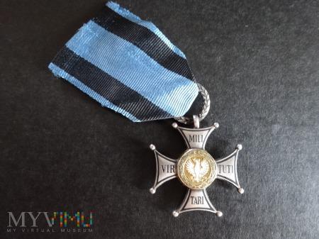 Order Virtuti Militari - PRL lata 1970-1980