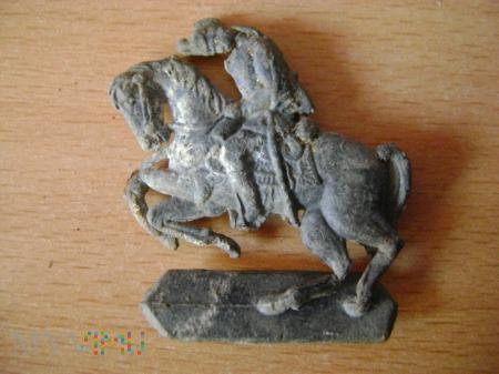 pruski żołnierz