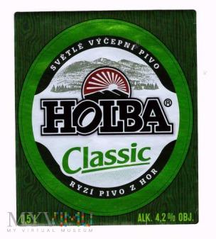 holba classic