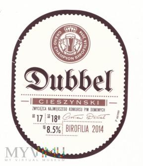 dubbel cieszyński