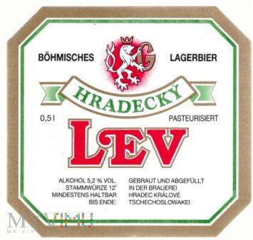 Hradecky Lev