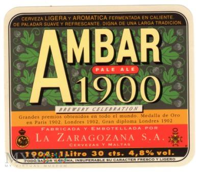 AMBAR 1900