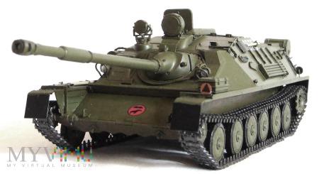 Działo samobieżne ASU-85
