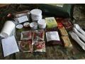 """Zobacz kolekcję Wojskowe racje żywnościowe """"S-ki"""""""