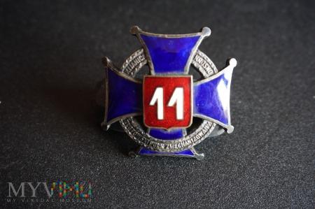 11 Pułk Zmechanizowany z Krosna OdrzańskiegoNr:341
