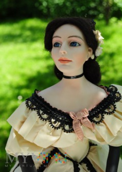 Duże zdjęcie Violetta LA TRAVIATA, Avigail Brahms