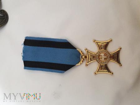 Virituti Militari IV klasy