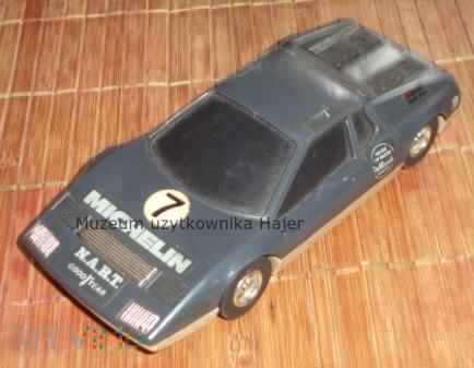 Ferrari 365 GT BB Skala 1:28 - samochód zabawka