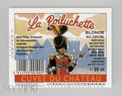 Huyghe La Poiluchette Blonde