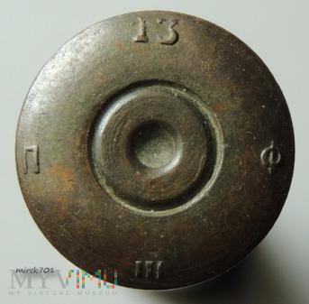 Łuska 7,62x54 R Mosin 13 Ф III П