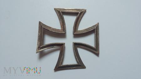 Krzyż Żelazny EK - ramka