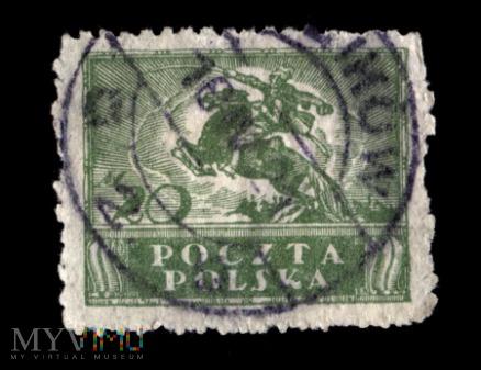 Poczta Polska PL 117-1919